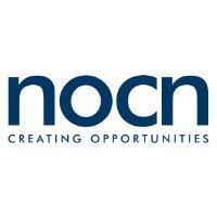 NOCN creating opportunities logo